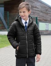Junior Soft Padded Jacket